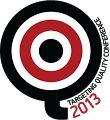 Targeting Quality Conference 2013